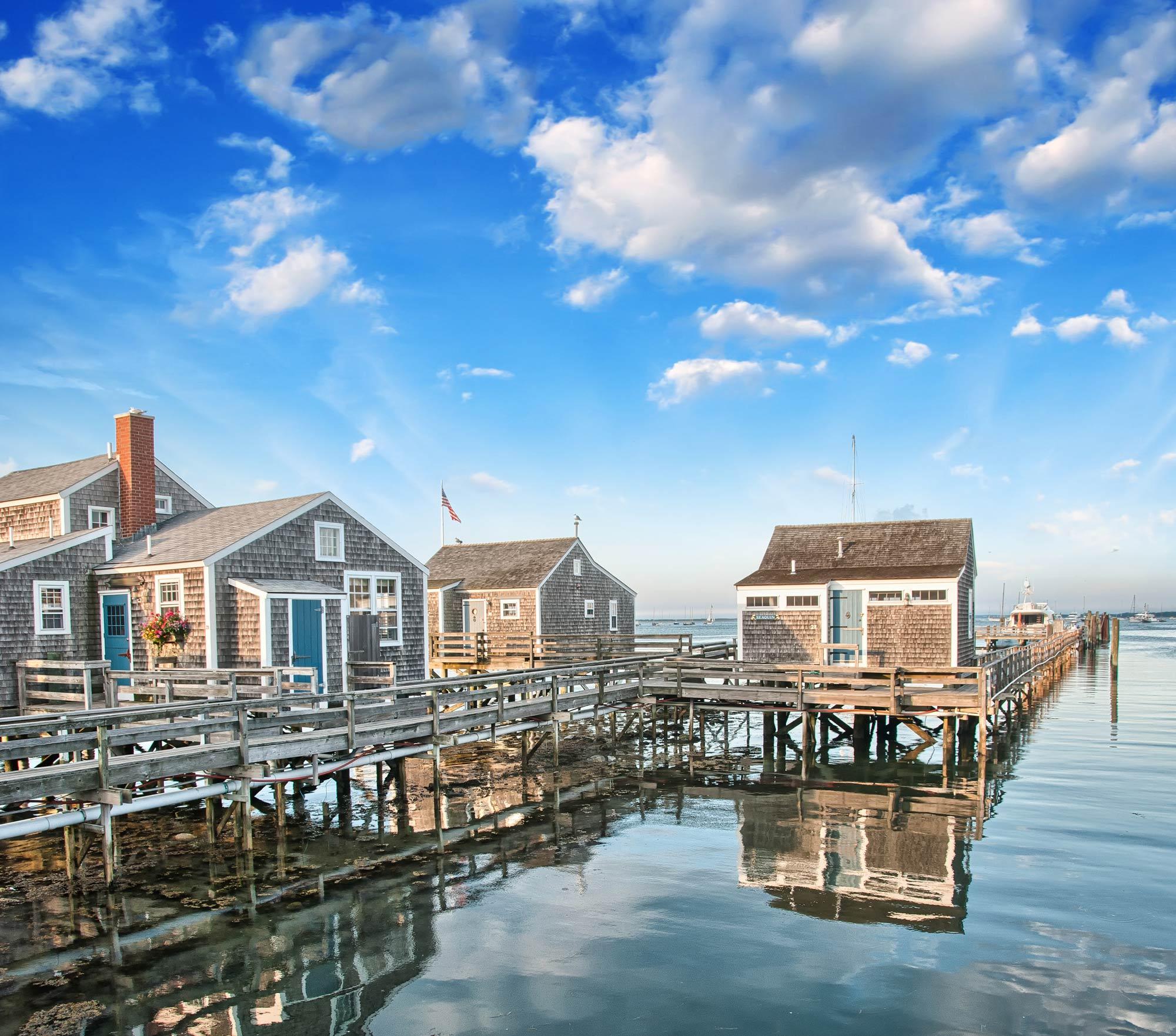 Nantucket-details