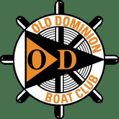 old dominion boat club logo