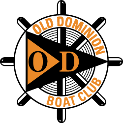 old dominion boat club logo