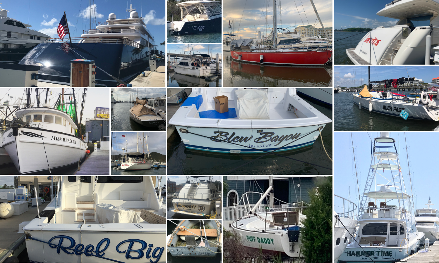 Boat Names: 15 Tacks to Take When Naming Your Boat