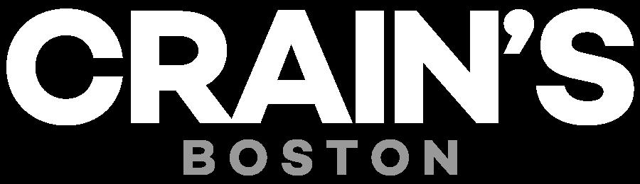 Crains boston logo